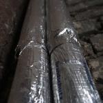 La feuille d'aluminium pour les applications industrielles